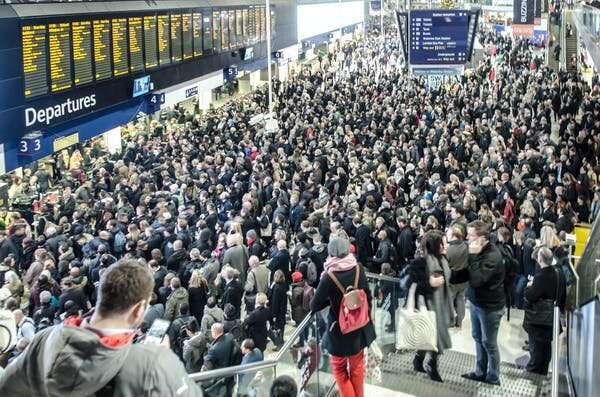 How coronavirus could usher in a new 'golden age' of rail travel