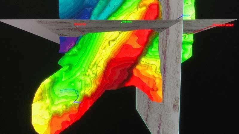 Research reveals full impact of faulting for shale gas extraction