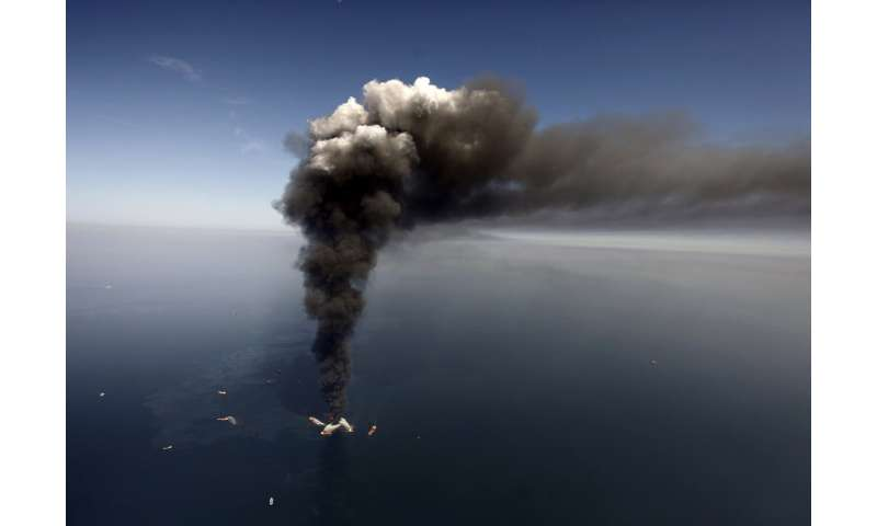 10 years after BP spill: Oil drilled deeper; rules relaxed