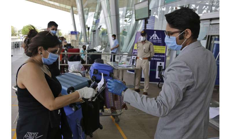 Health or wealth? Nations pressured to loosen virus rules