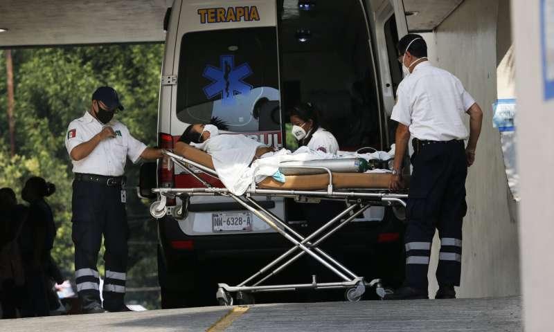Mayor says Mexico City will begin gradual reopening June 1