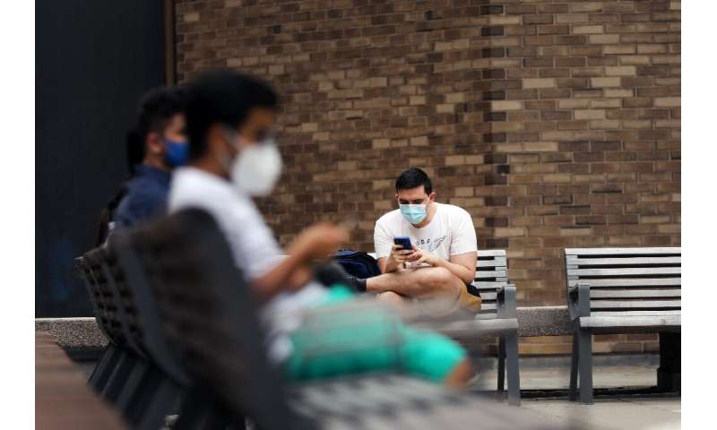 The United States is home to the world's worst coronavirus outbreak, and expanding testing is see as key to getting it under con