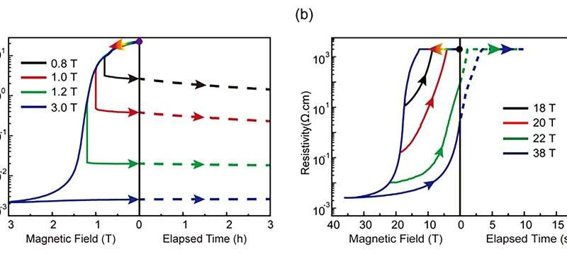 Researchers discover physical origin of electronic phase separation phenomena in complex oxides