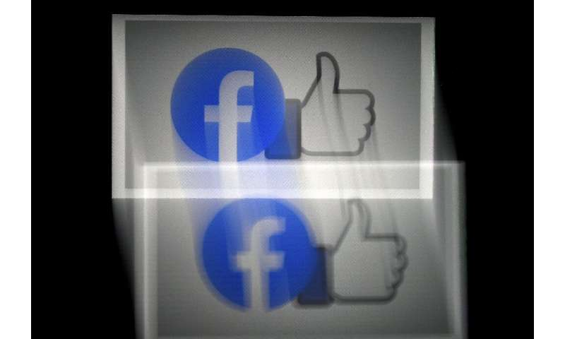 Facebook said it removed a comment from President Donald Trump minimizing the risks of Covid-19, saying it violated the social n