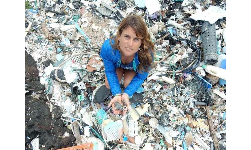 Microplastics: A macro problem