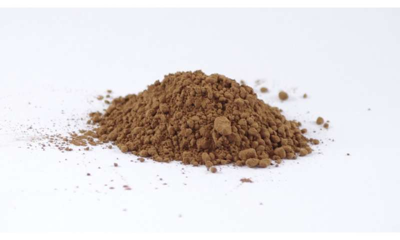 Researchers develop a sustainable method for extracting vanillin from wood processing waste