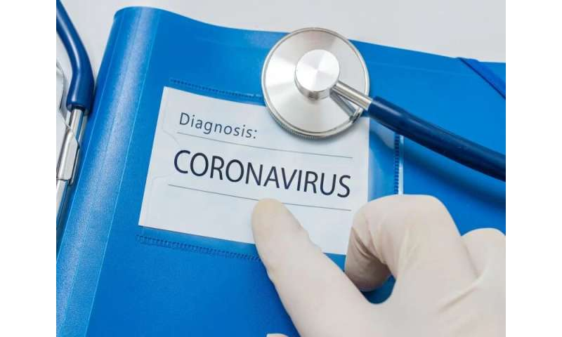 As coronavirus spreads, should travel history be in your medical records?