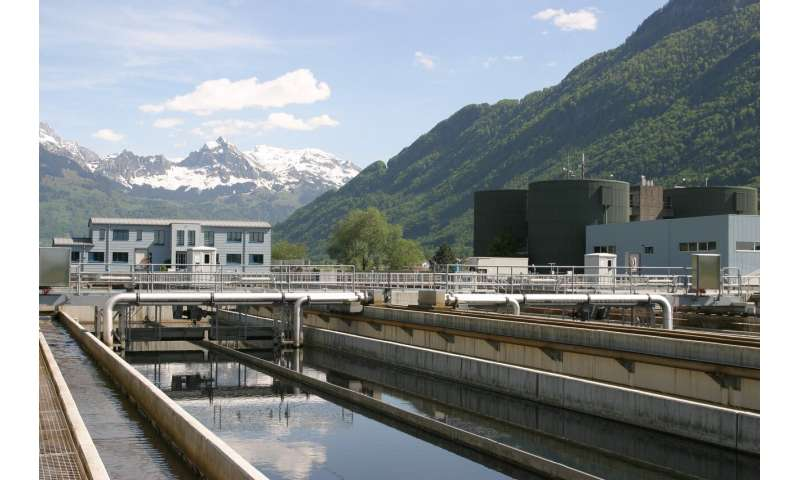 Scientists Have Cleaned Wastewater Using Safe Chlorine Dioxide