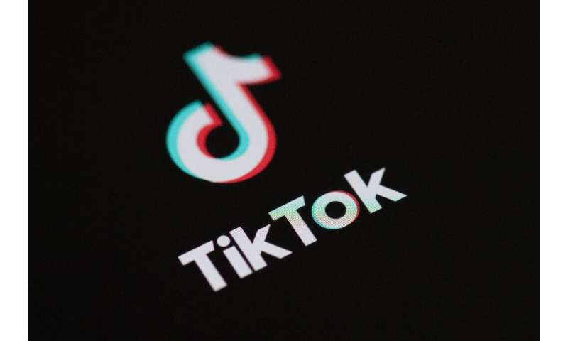 President Donald Trump said on July 31, 2020 that he planned to bar the fast-growing Chinese-owned social media app TikTok from