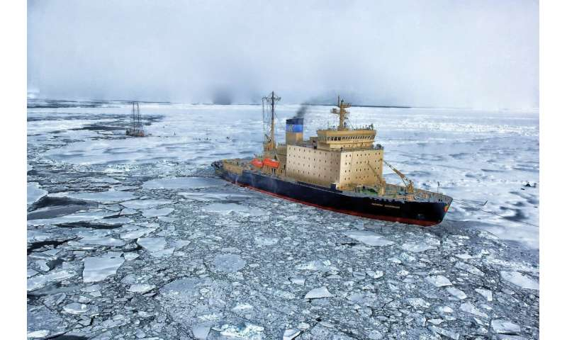 Russian Scientists Study the Geopolitical Ambitions of Countries in the Arctic