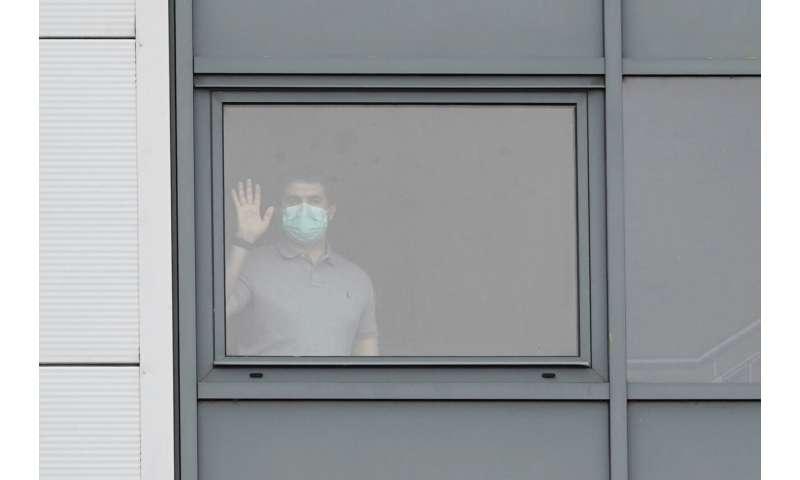 Italy, Turkey screen all arriving passengers for coronavirus