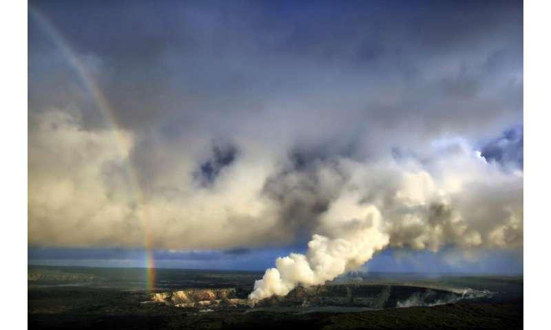 Research reveals how volcanic eruptions affect El Niño