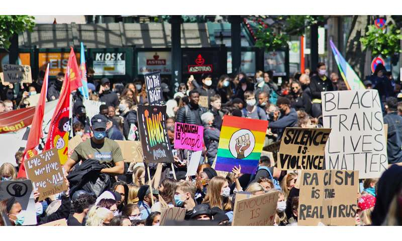 Researchers develop new toolkit for social justice action