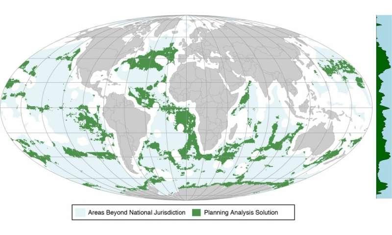Researchers use big data to identify biodiversity hotspots