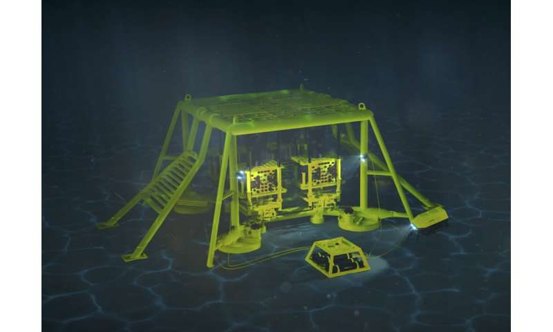 A deep dive into subsea monitoring