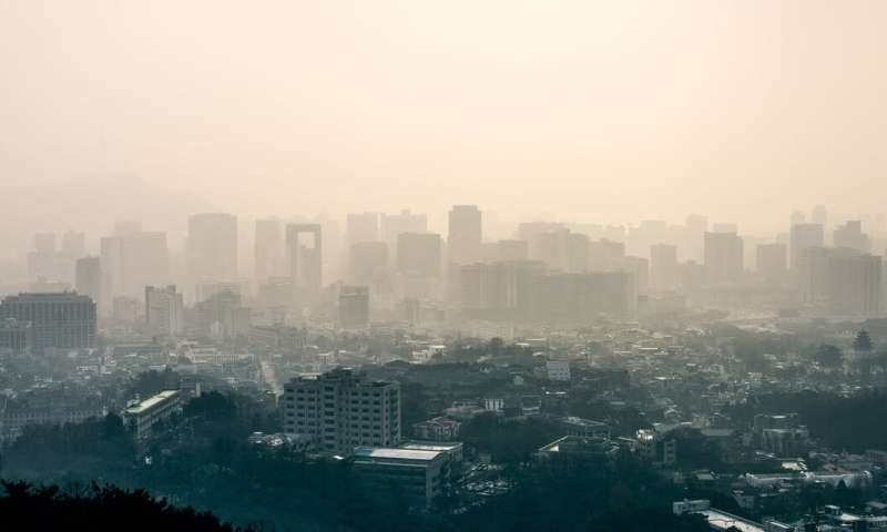 African countries need more air quality data—and sharing it unlocks its benefits