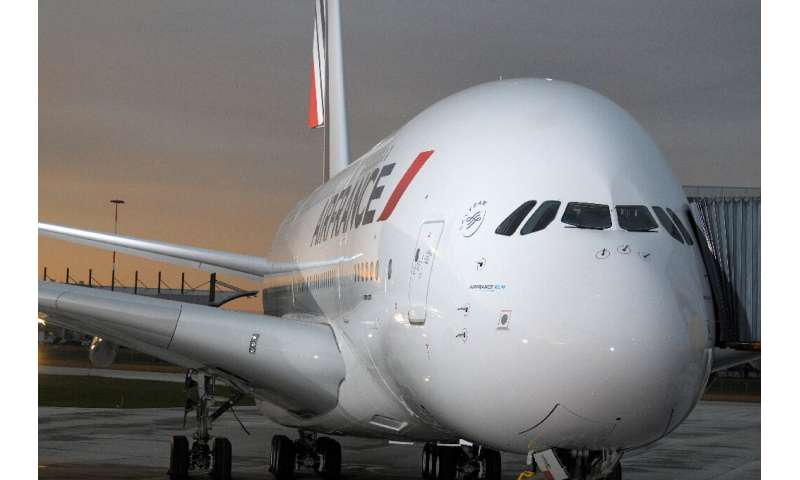 Air France has decided to take its A380 planes out of service. The massive aircraft are popular with passengers but consume more