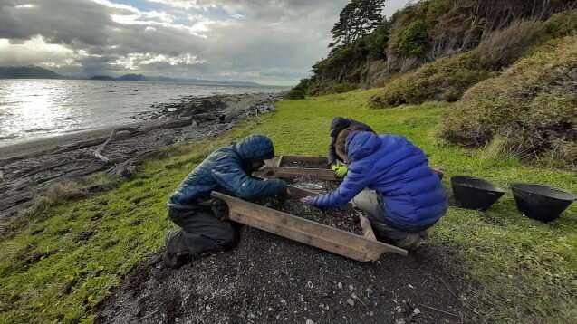 Ancient peoples in Patagonia who adapted to changing climate offer insights for today