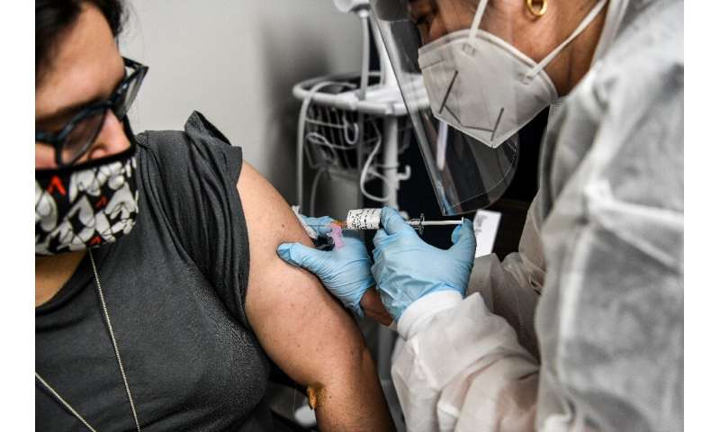 Around the world, 29 potential vaccines are currently being tested on humans