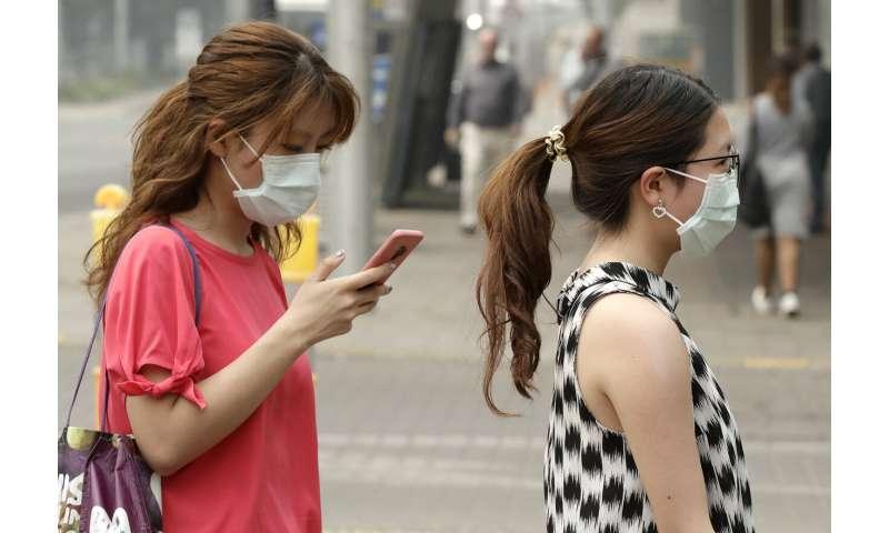 Australian wildfire smoke stokes health fears in cities