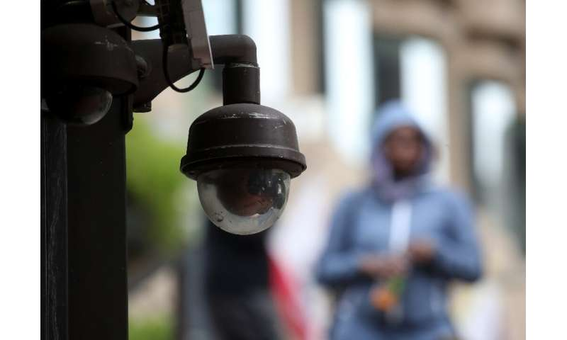 Authorities in more and more countries are using facial recognition technology as part of their surveillance networks