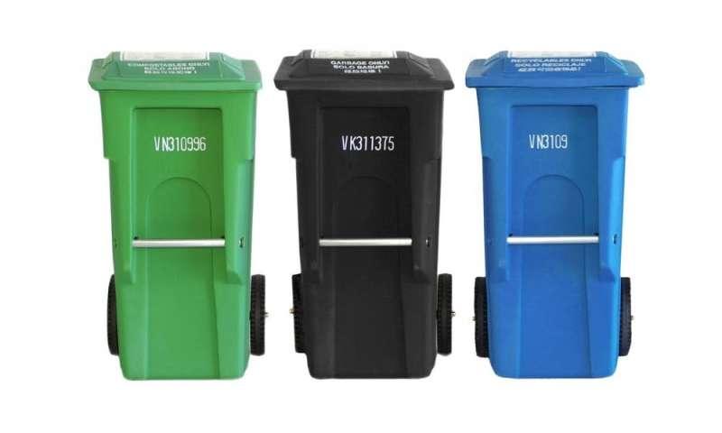 Los programas de compostaje de la ciudad convierten la basura en 'oro negro' que aumenta la seguridad alimentaria y la justicia social