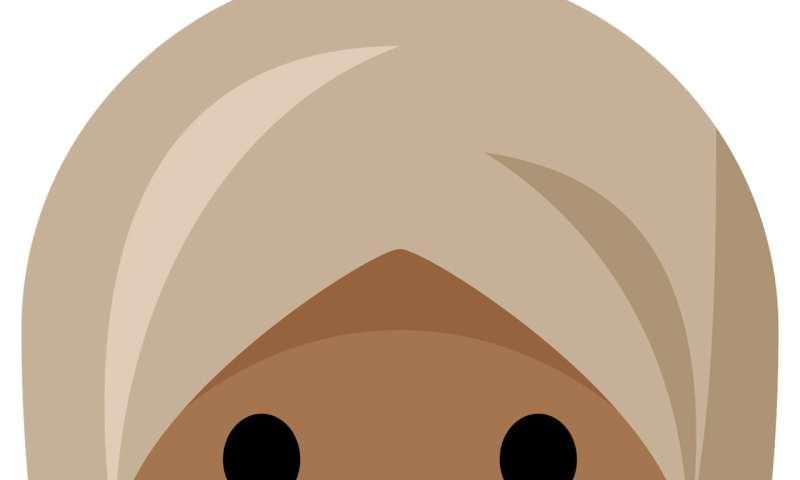 Cooper Hewitt memperoleh dua emoji yang melambangkan inklusi