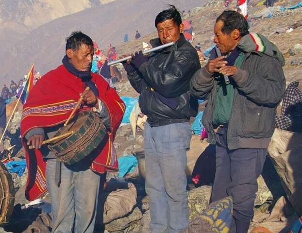 Cultural Appropriation in the Peruvian Andes Sparks Discussion Around Indigenous Identity
