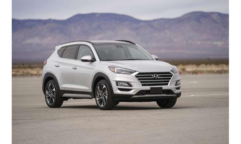 Edmunds: cinq véhicules de haute technologie pour moins de 36 000 $