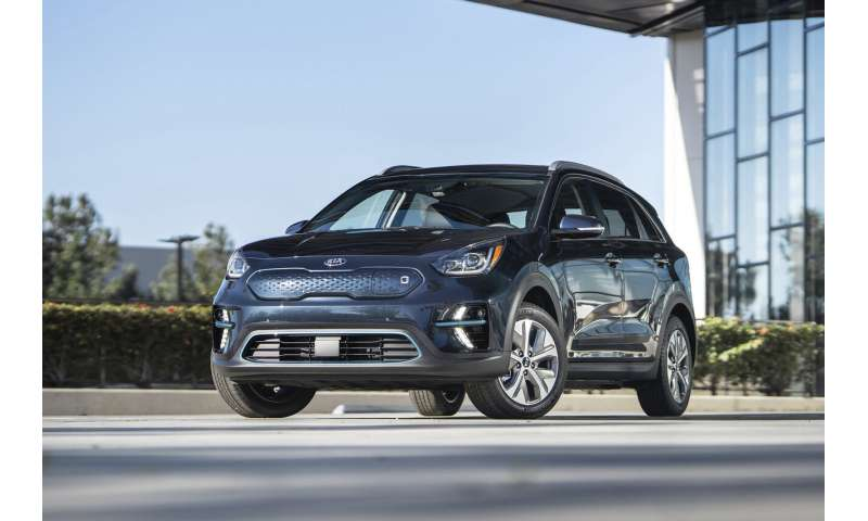 Edmunds: Five noteworthy electric vehicles to buy in 2020