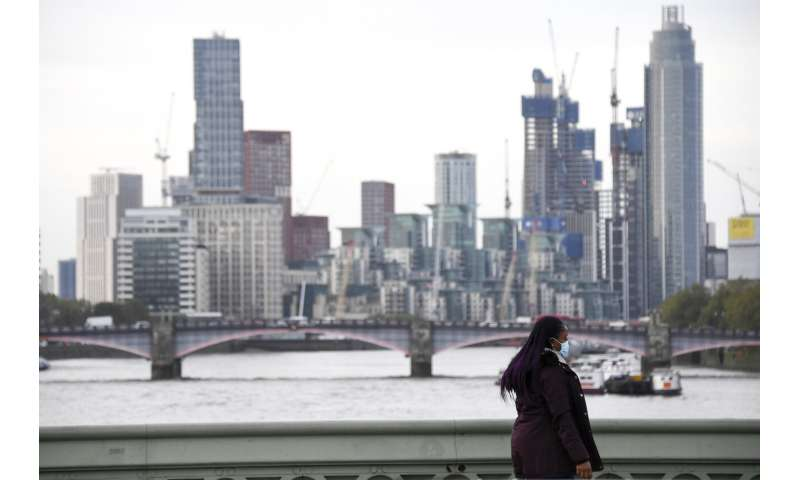 England's big northern cities braced for more lockdown curbs