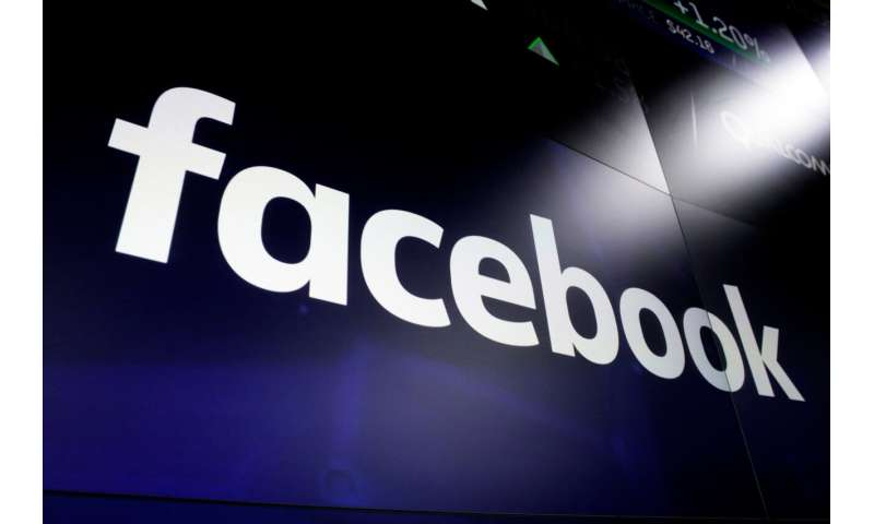 Facebook revenue growth slows, but 'signs of stability' rise