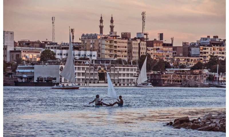 Fears about the Nile echo those that millions worldwide share about other over-taxed and polluted rivers—an issue to be marked o