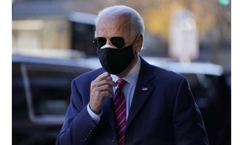 For Big Tech, Biden brings a new era but no ease in scrutiny