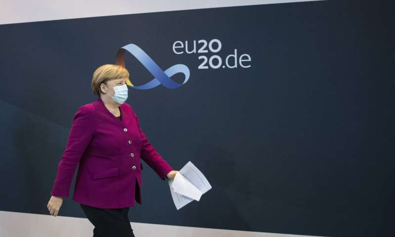 German, Czech, Italian virus records deepen Europe worries