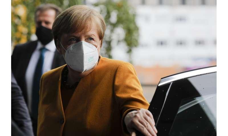 Germany eyes antigen tests to keep elderly safe in 2nd wave
