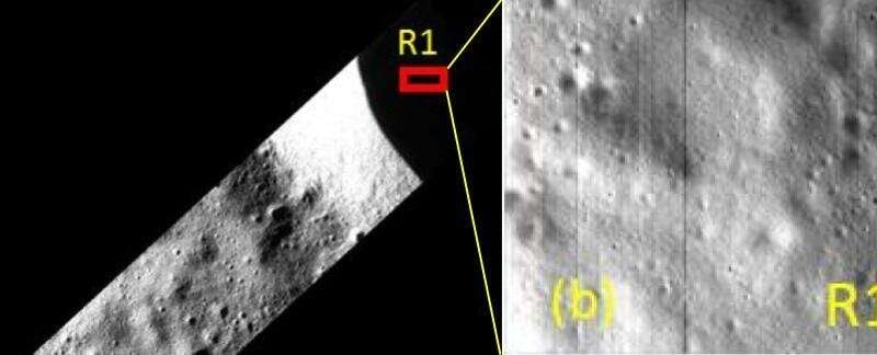India's Chandrayaan 2 is creating the highest-resolution map we have of the moon