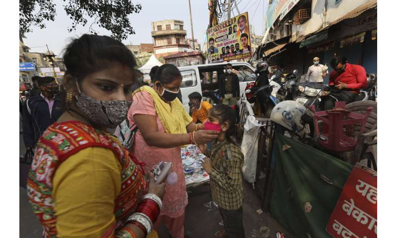 India's total number of coronavirus cases crosses 9 million