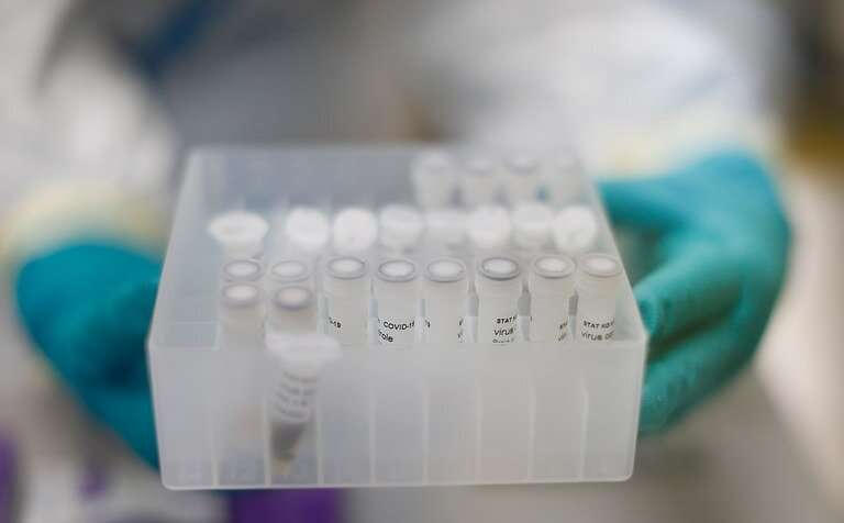 KU Leuven virologists select vaccine candidate for clinical trials