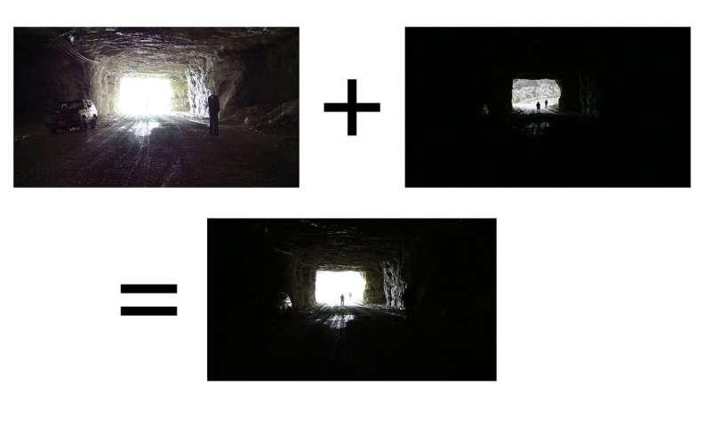 Xử lý ánh sáng cải thiện khả năng cảm nhận của robot, nghiên cứu phát hiện
