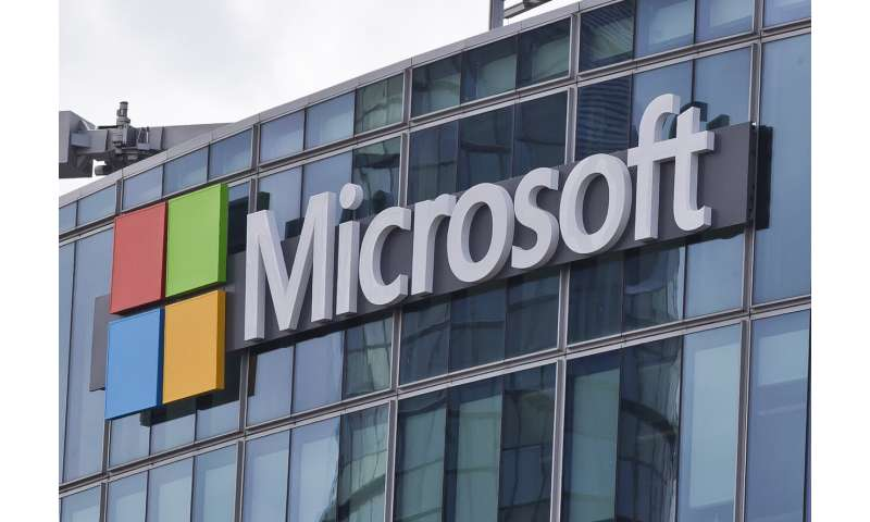 Microsoft: Russian, North Korean hackers target vaccine work