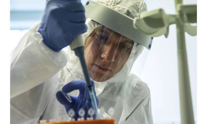 Moscow announces advanced trials for new COVID-19 vaccine