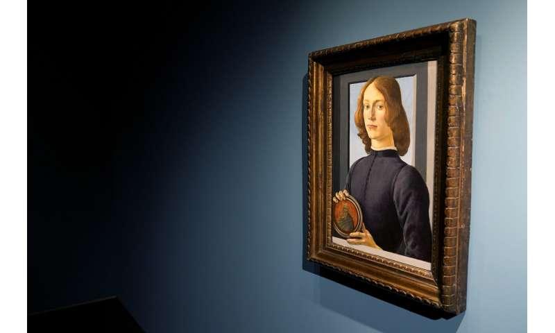 Abu Dhabi delays unveiling of $450 million da Vinci painting