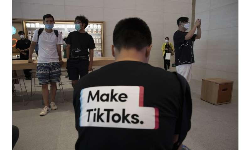 Q&A: Thỏa thuận giữa TikTok và Oracle có nghĩa là gì?