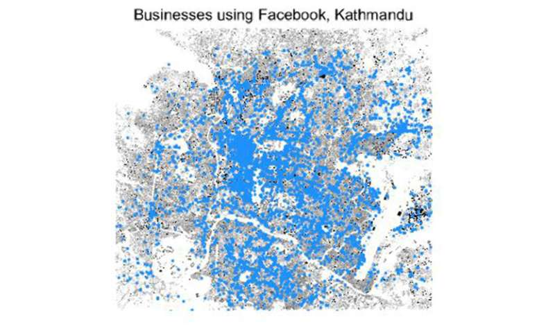 Social media can accurately forecast economic impact of natural disasters including COVID-19 pandemic