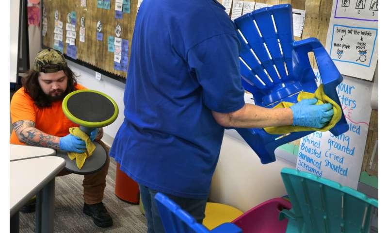 Some Missouri schools extend spring break due to coronavirus