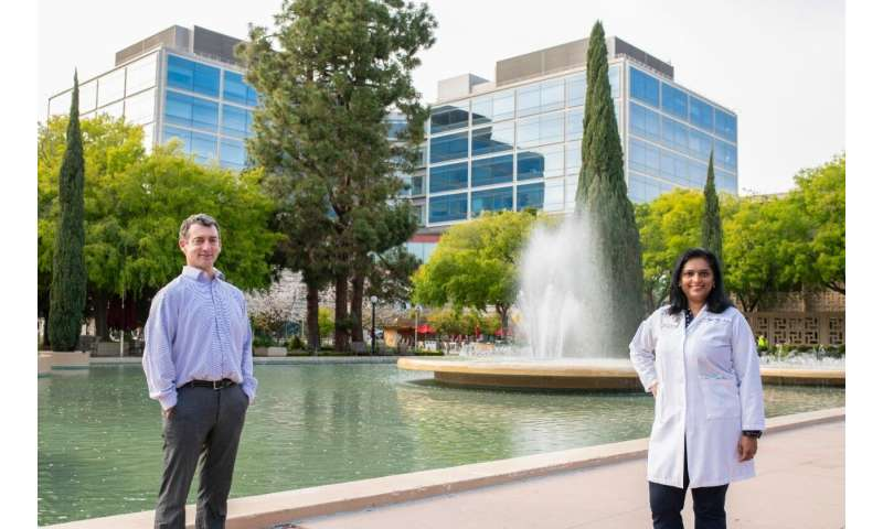 Stanford Medicine tests anti-viral drug for COVID-19