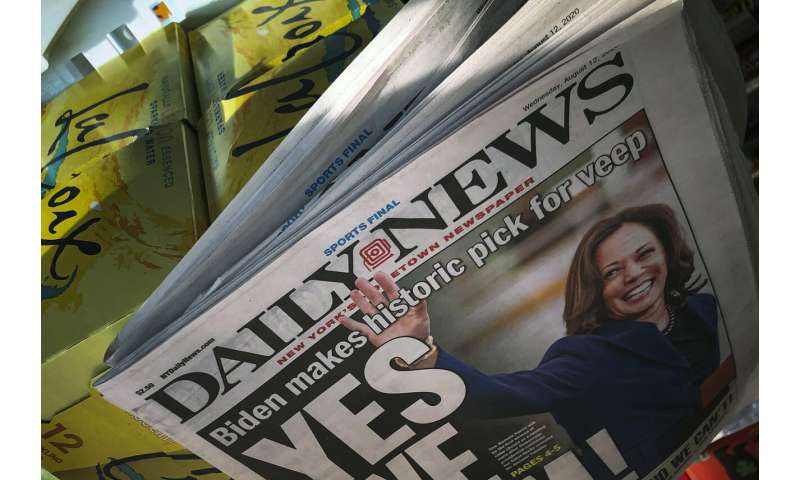 Tribune closing 5 newsrooms including NY Daily News