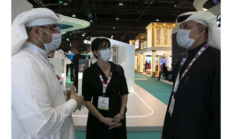 UAE confirms first cases of new Chinese virus in Mideast