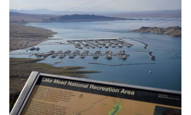 US West faces reckoning over water but avoids cuts for now